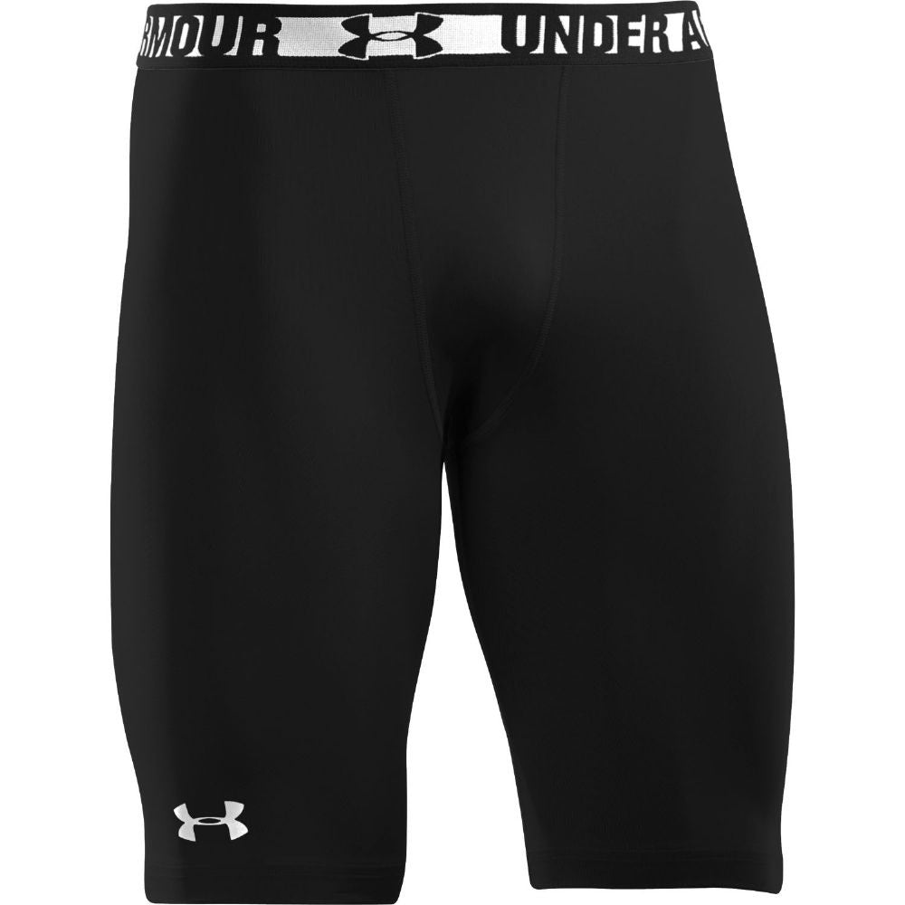 Under Armour HeatGear Long Compression Short