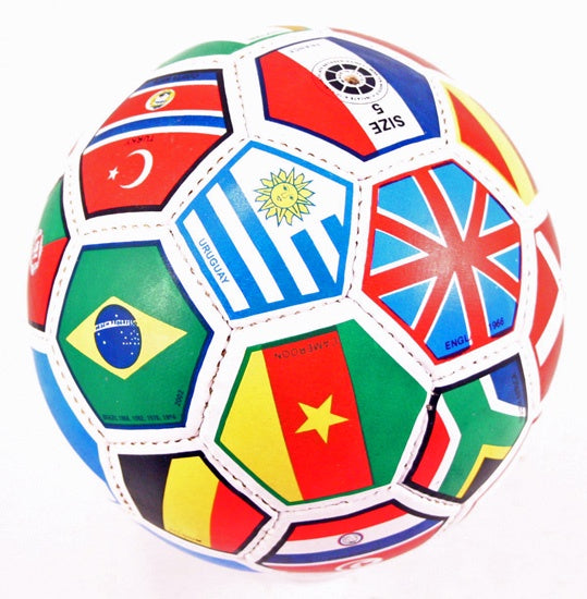 Global Countries Ball