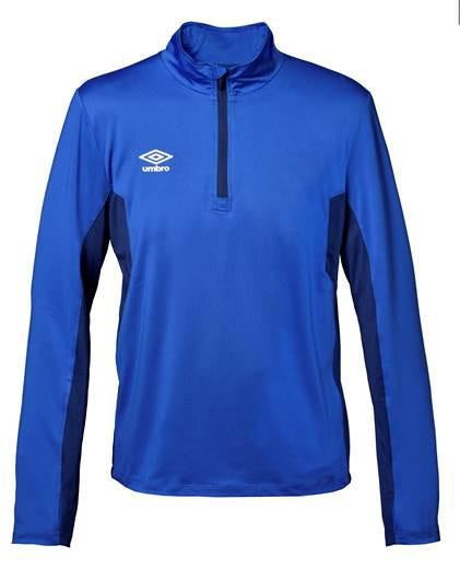 Umbro Elite Half Zip Jacket