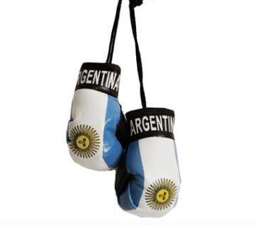 Global Boxing Gloves