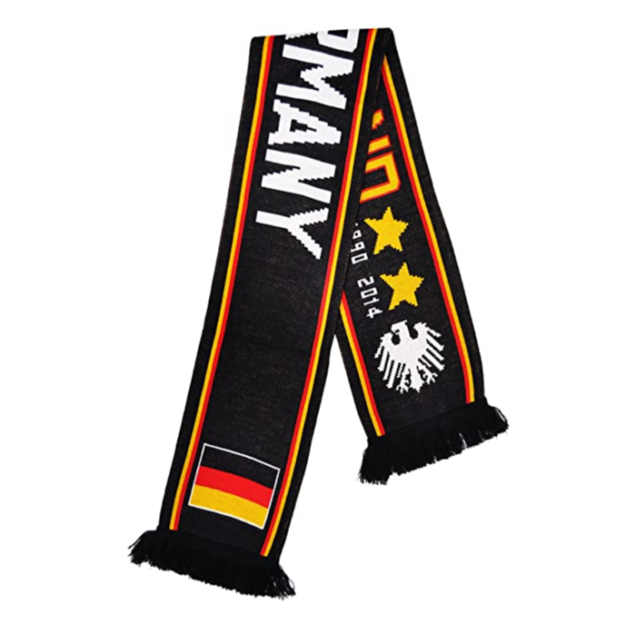 Global Germany Scarf