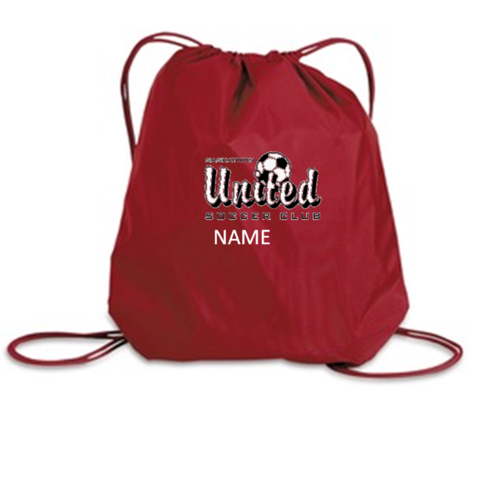 SUSC CP Drawstring Bag
