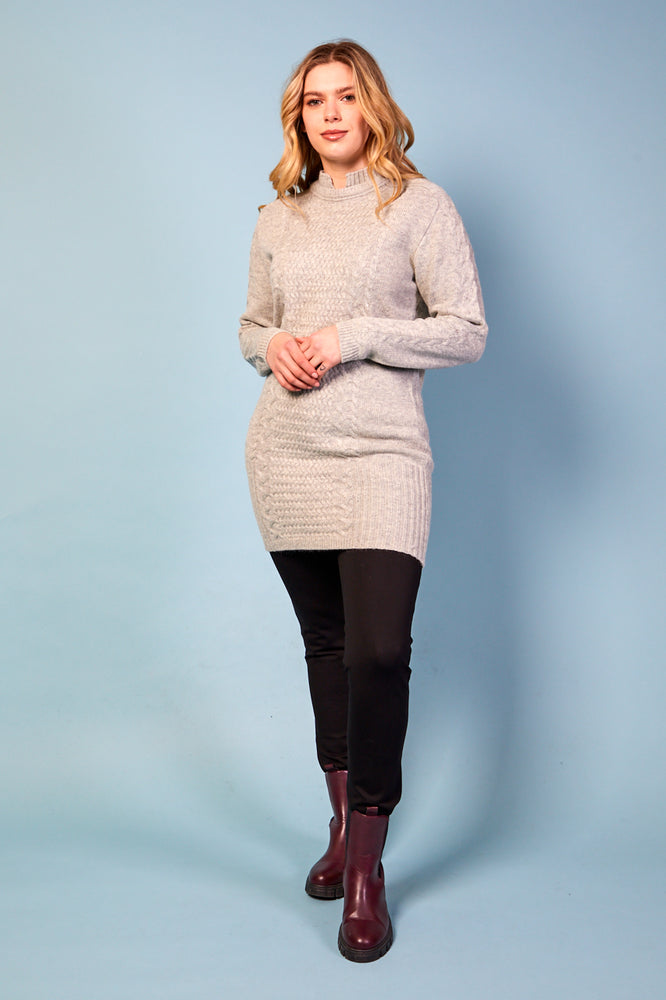 Liliana Grey Jumper