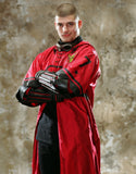 Quidditch Pads (Viktor Krum/Bulgaria)- RETIRED