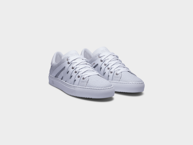 Men's Alpha in Sport White