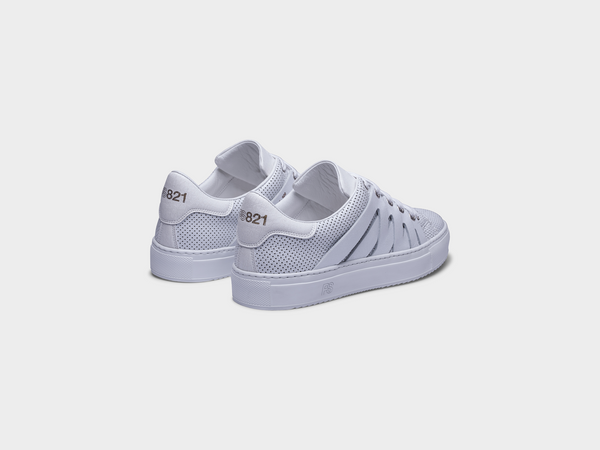 Women's Alpha in Sport White