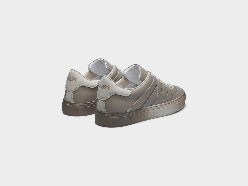 Women's Alpha in Chromatic Cream