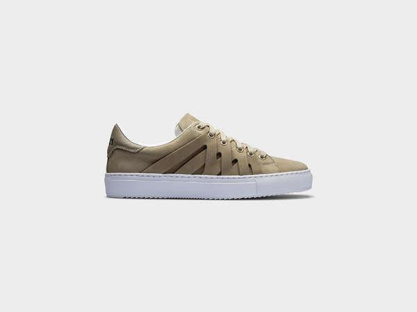 Women's Alpha in Sand Nubuck