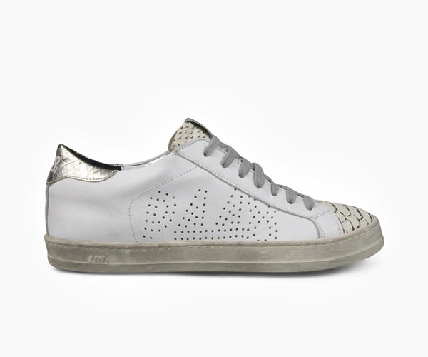 Women's John in Python/Platinum