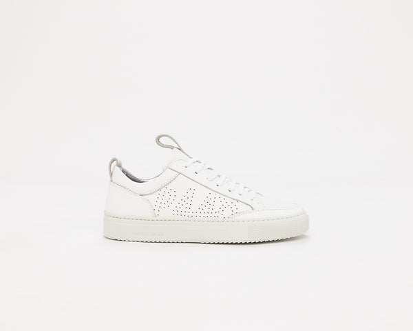 Women's Soho in White