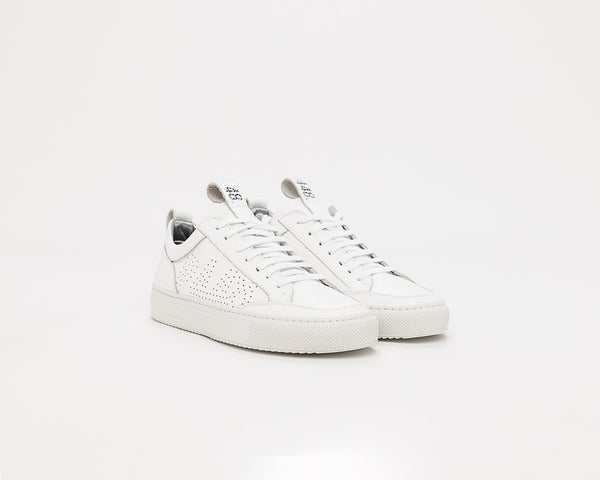 Men's Soho in White