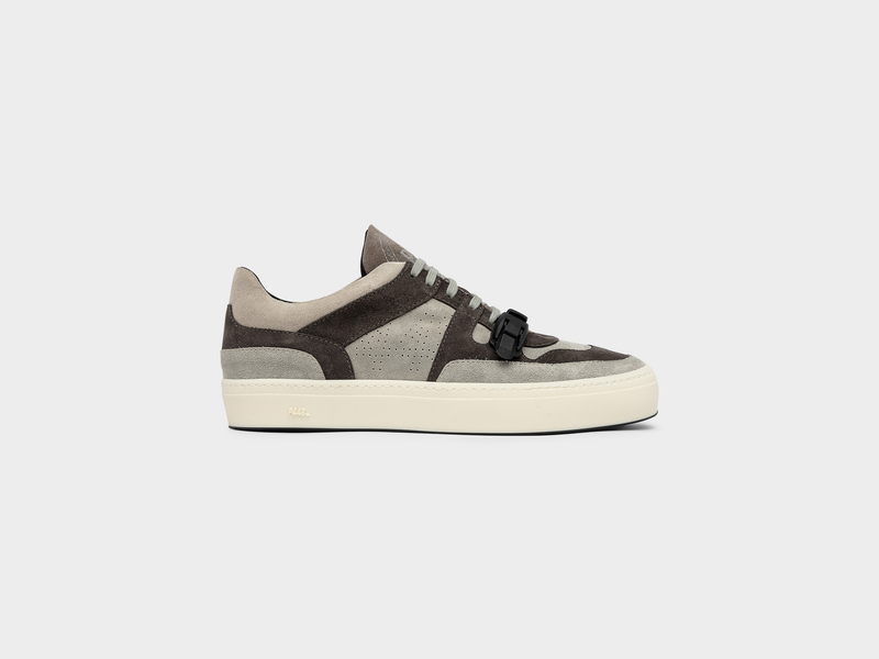 Men's ThomasLow in Loft Suede