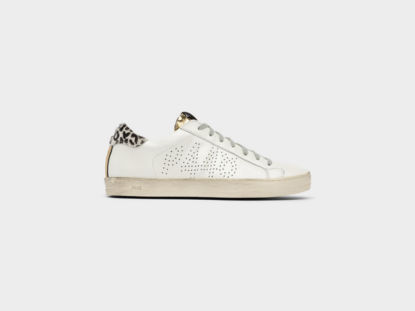 Women's John in Pearl Bubble Gold