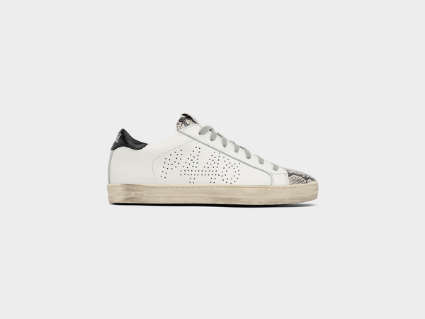 Women's John in Whi/Silpy
