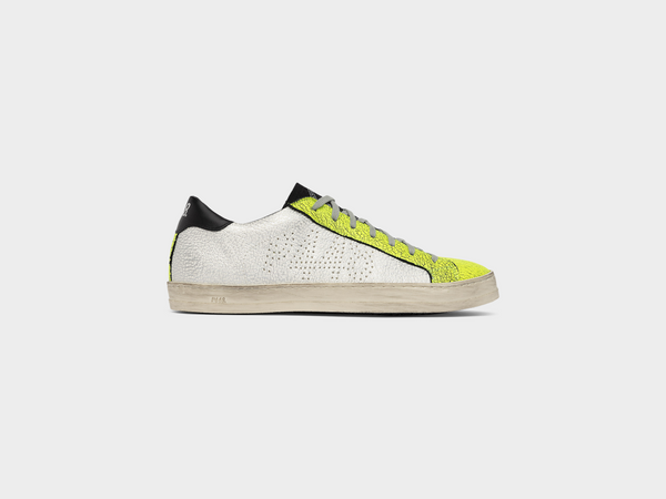 Men's John in Fluorescent Crack