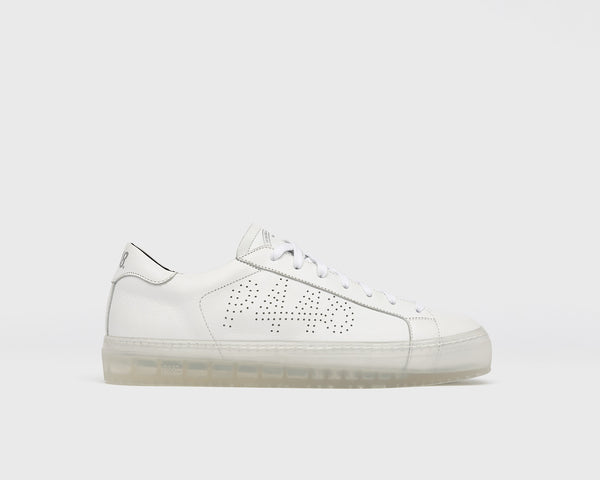 Women's JohnL in Whi/TGLA