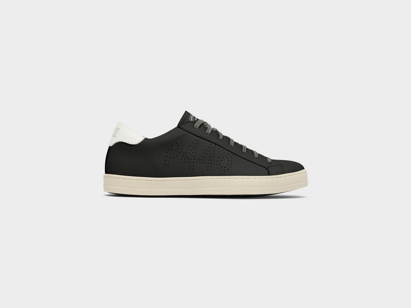 Women's John in Black Recycled (RE:new)