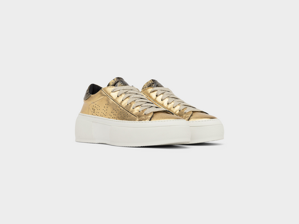 Women's Louise in Mantra Gold Beige