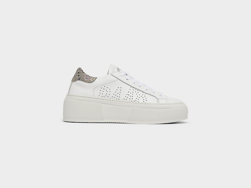Women's Louise in Whi/Holglwhi