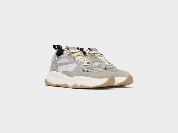 Women's Luke in Bubble Gold