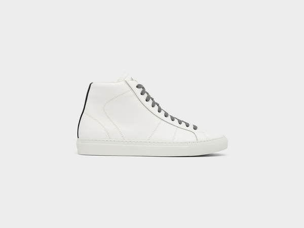 Women's Star2.0 in White Recycled (RE:new)