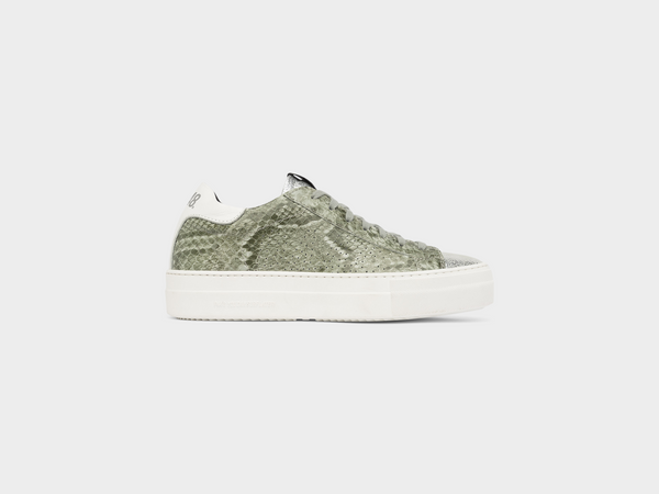 Women's Thea in Mexican Python