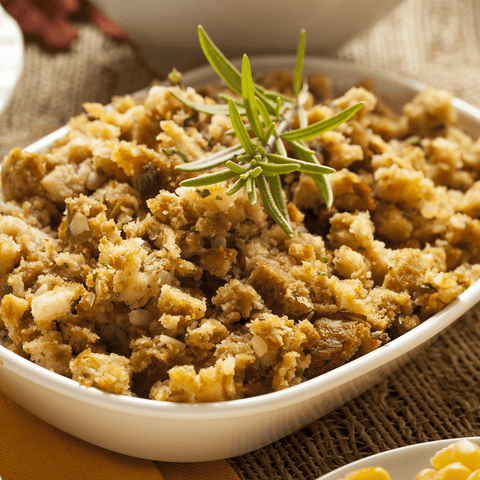 Catering Bread Stuffing