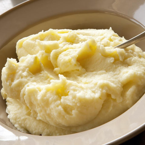 Catering Creamy Mashed Potatoes