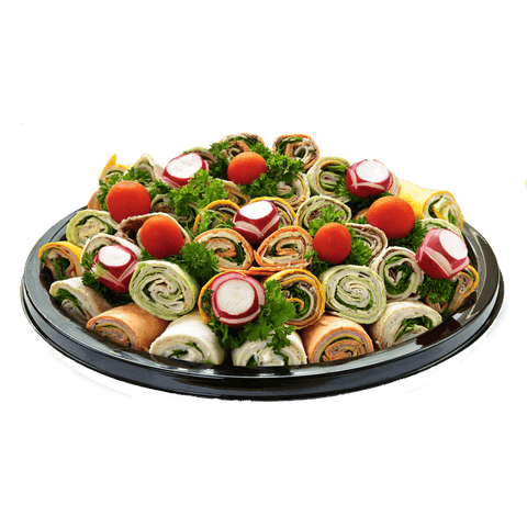 Catering Deluxe Wrap Tray