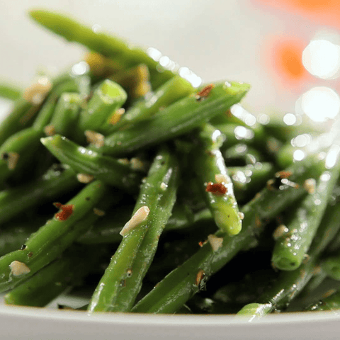 Catering Italian Green Beans