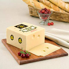 Deli Boar's Head Gold Label Swiss Cheese