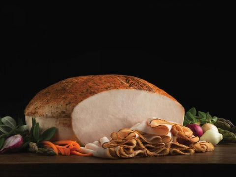 Deli Boar's Head OvenGold Turkey Breast