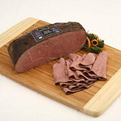 Deli Boar's Head Seasoned Filet of Roast Beef