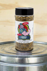 Grocery 12oz Code 3 Spices Grunt Rub