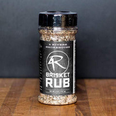 Grocery 4Rivers Smokehouse Briket Rub