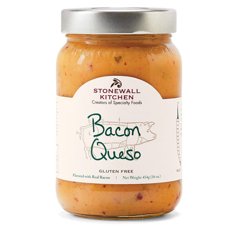 Grocery Bacon Queso - Stonewall Kitchen