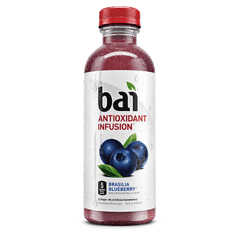 Grocery Bai - Brasilia Blueberry