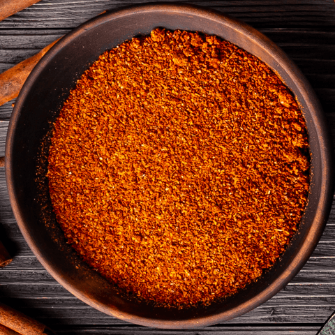 Grocery BBQ Pulled Pork Seasoning