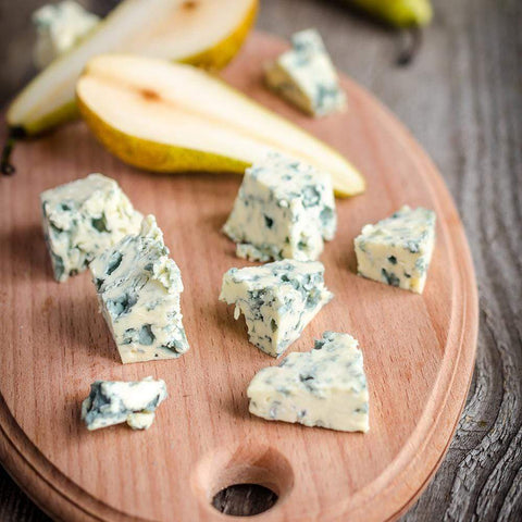 Grocery Blue Cheese (Crumbled)