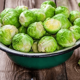Grocery Brussel Sprouts (lb)