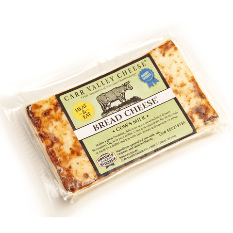 Grocery Carr Valley Bread Cheese