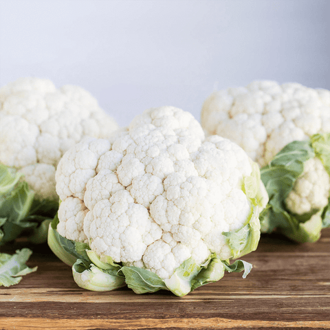 Grocery Cauliflower (head)