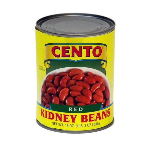 Grocery Cento Red Kidney Beans