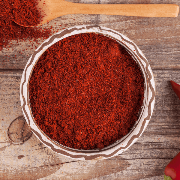 Grocery Chili Powder
