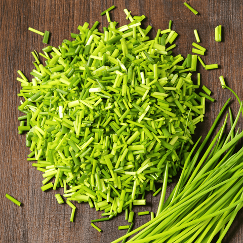 Grocery Chives (Dried)
