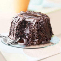 Grocery Chocolate Lava Cake