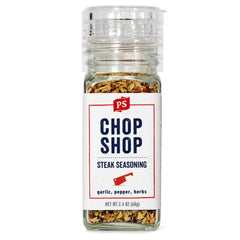 Grocery Chop Shop Steak Seasoning - P&S