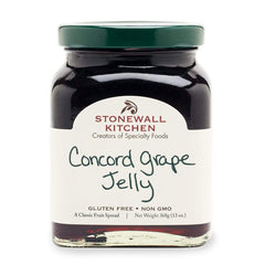 Grocery Concord Grape Jelly - Stonewall Kitchen