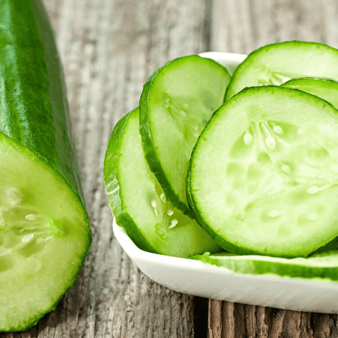 Grocery Cucumbers - Select (lb)