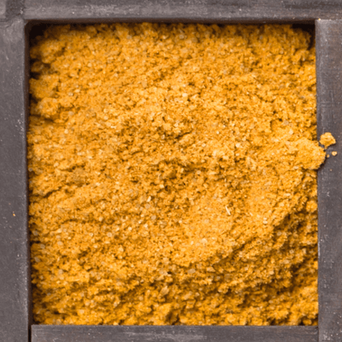 Grocery Curry Powder